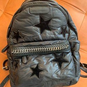 Stella McCartney backpack stars ⭐️